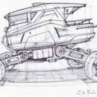 Cool Tools of Doom: <em>How to Draw</em> by Scott Robertson
