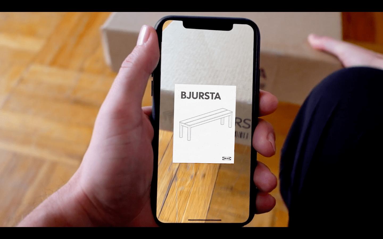 IKEA AR App