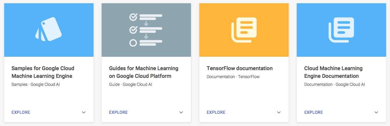 Learn with Google AI is a Free Machine Learning Online
