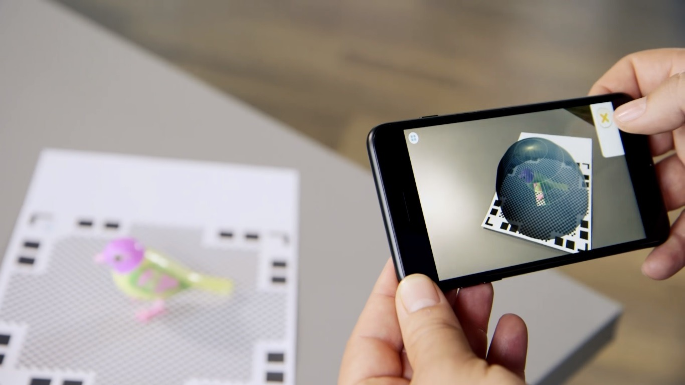 3d Scanner App >> 3d Scan And Print Objects With The Qlone Mobile App