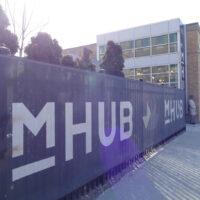 mHUB Product Innovation Center Celebrates 1-Year Anniversary