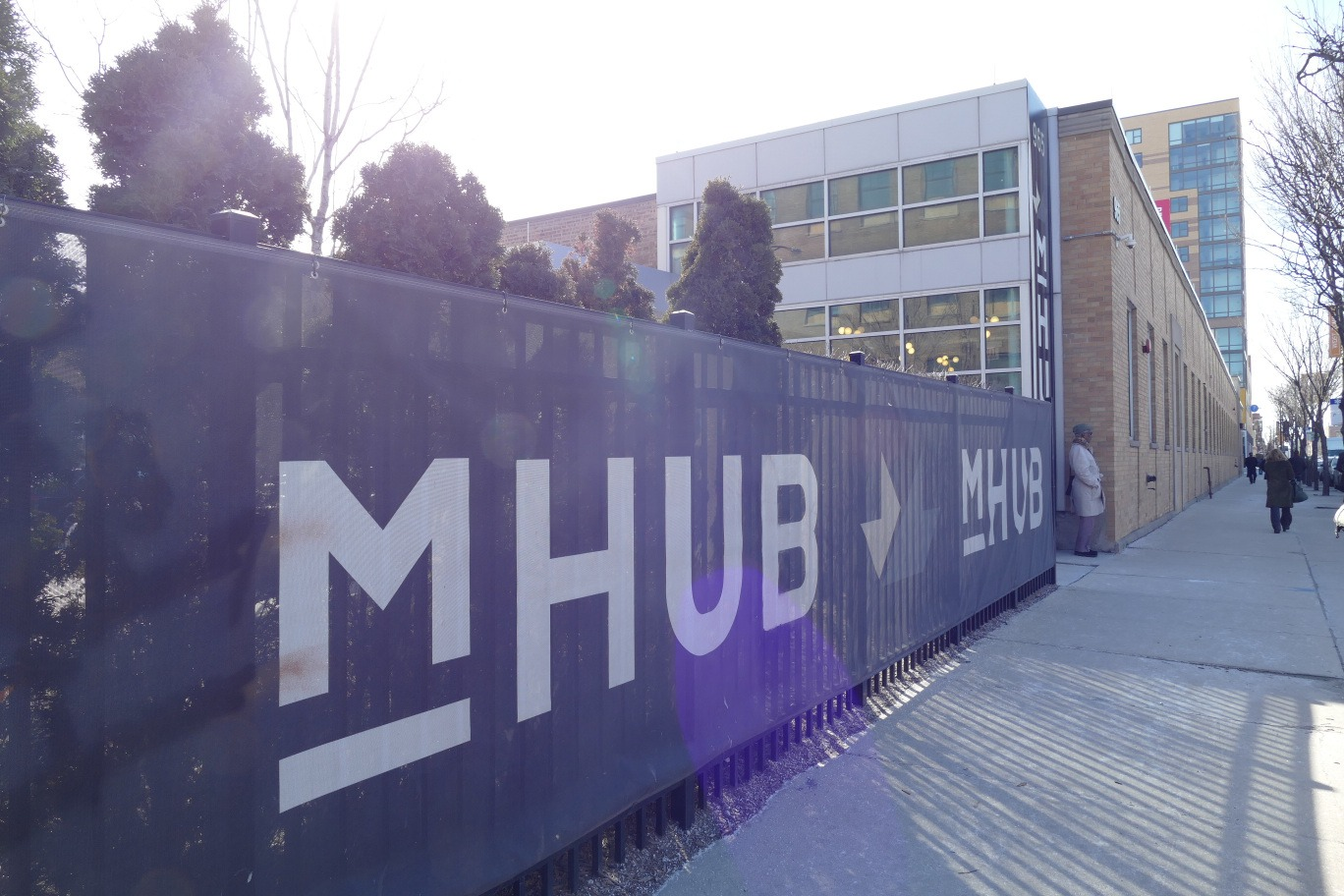 mHub Chicago design and Manufacturing Incubator
