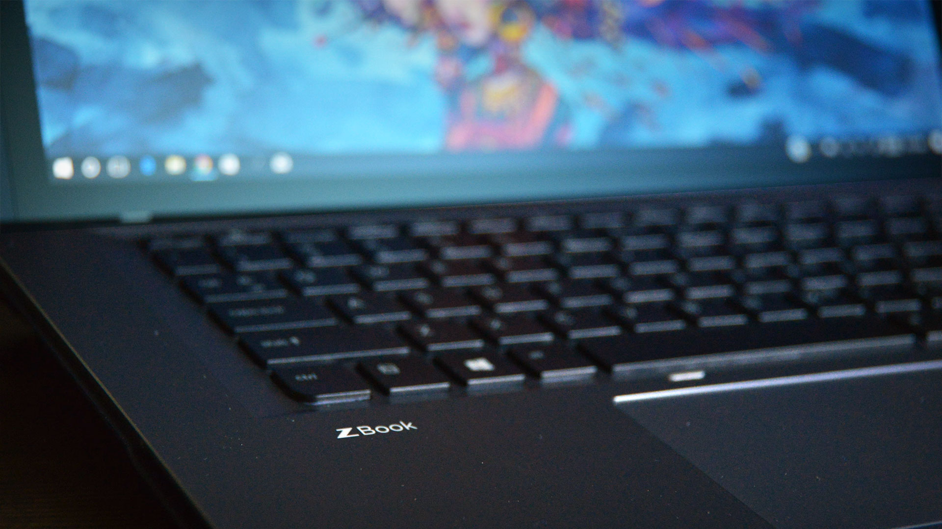 HP ZBook x2 Laptop/Tablet Workstation [Review]