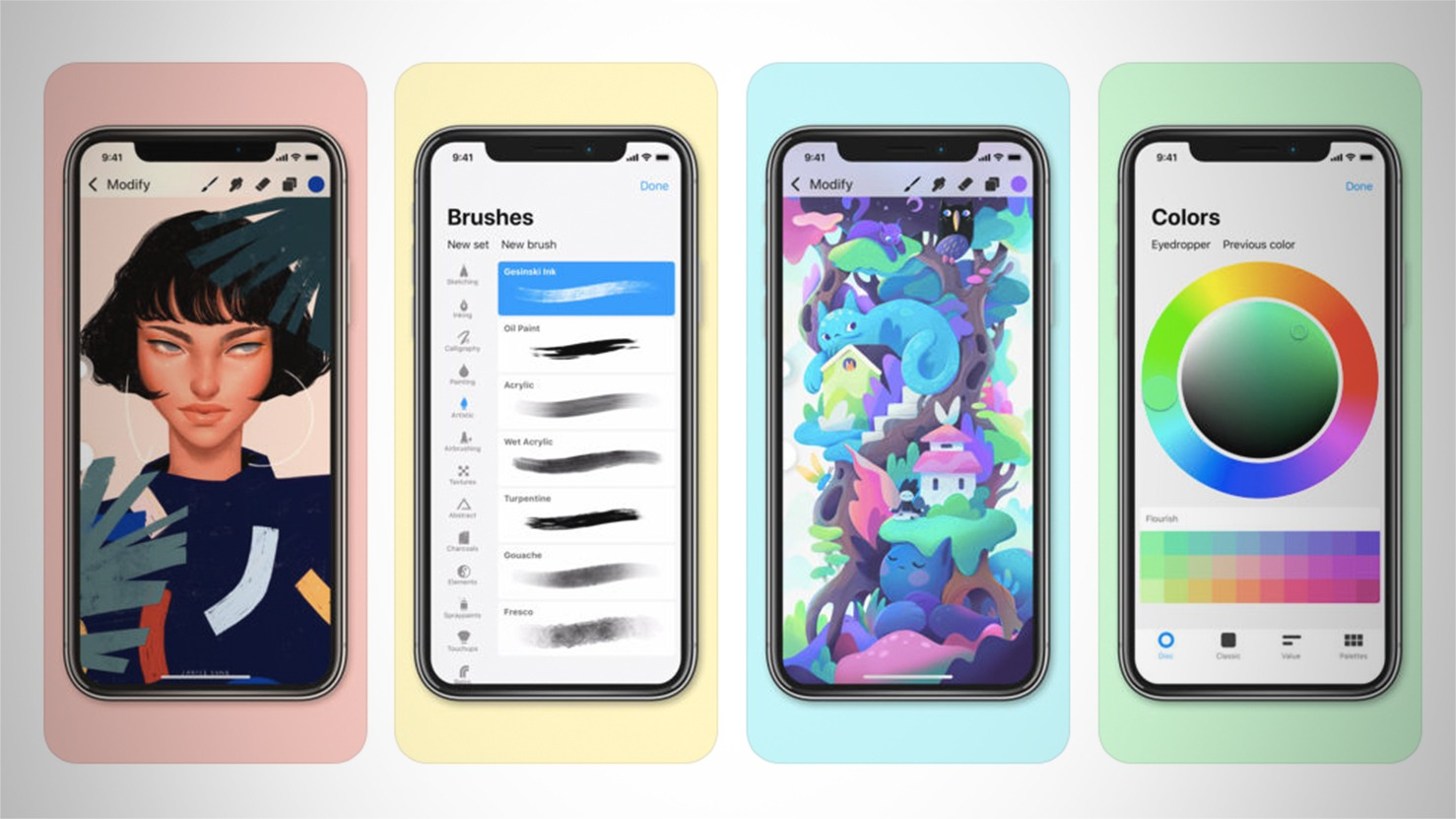 The Best iPhone and Android Apps of the Week (May 22, 2018)