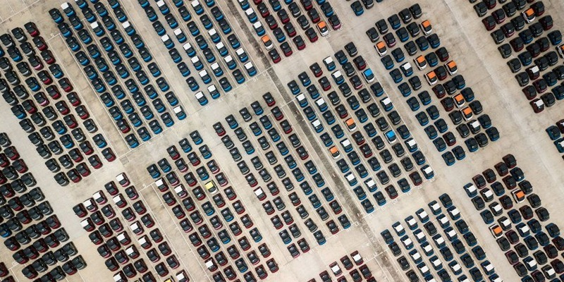 GM Is Building Cheap Cars for China's Masses