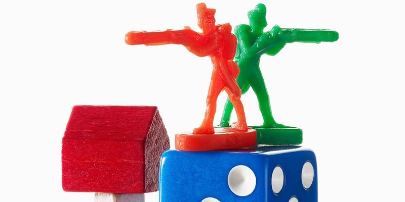 Wall Street's Latest Secretive Trend? Board Game Nights