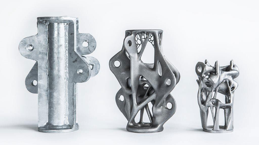 manufacturing the ideal design - shift of 3D printing business models