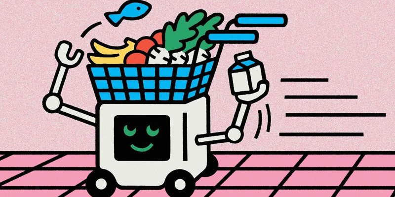 Britain's Robot Grocer Is Coming to the U.S.