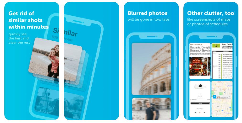 Gemini Photos App