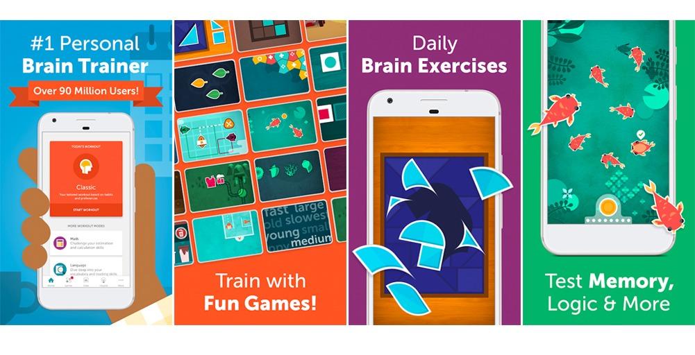 Brain Games App