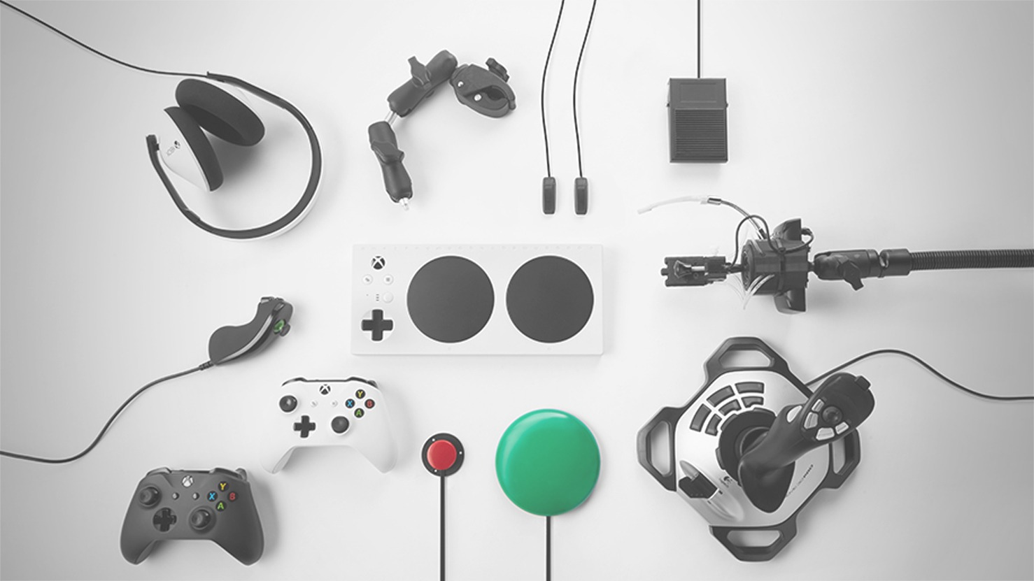 Microsoft's Groundbreaking XBox Adaptive Controller Launching in September