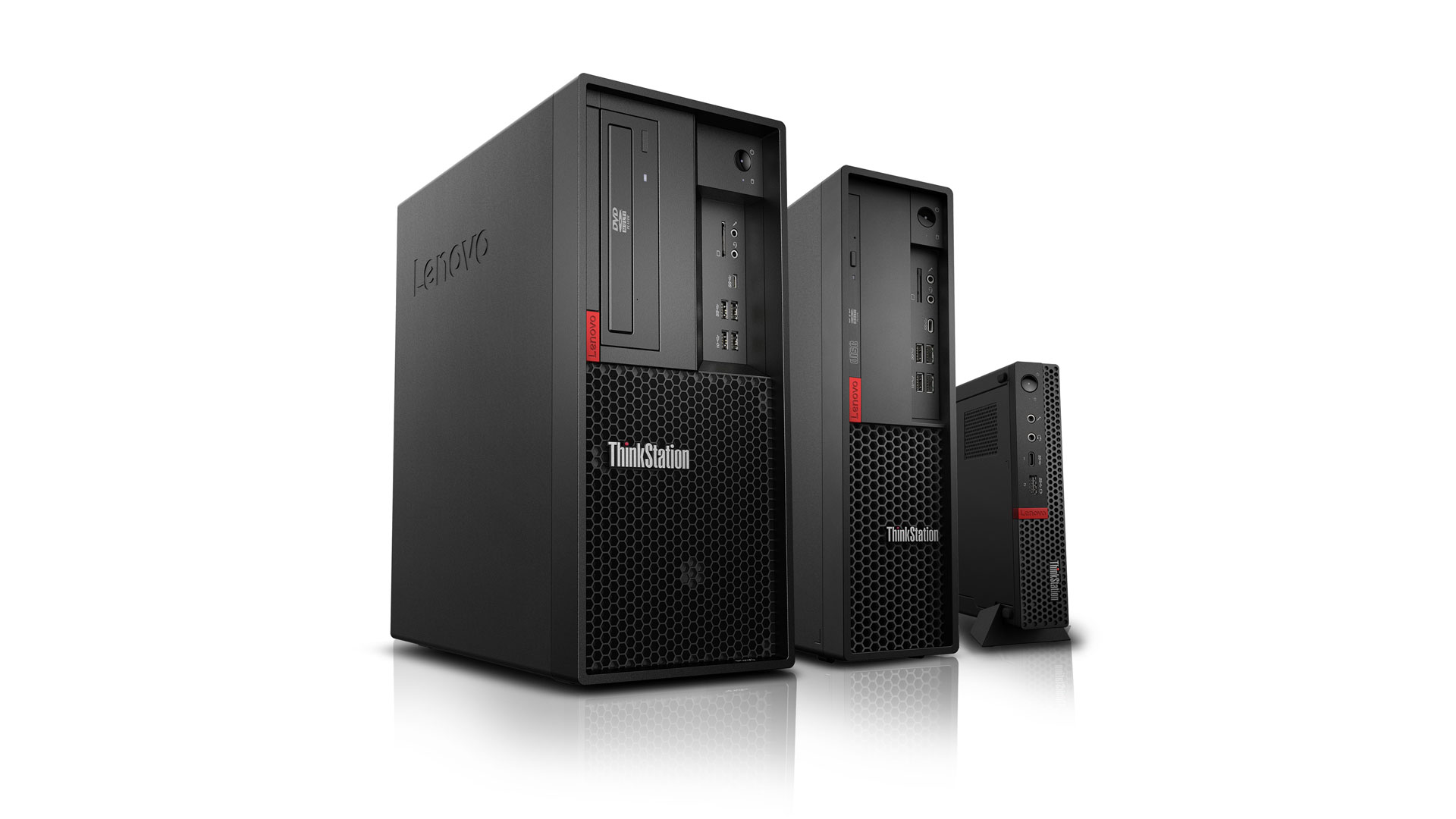 lenovo thinkstation p330 family