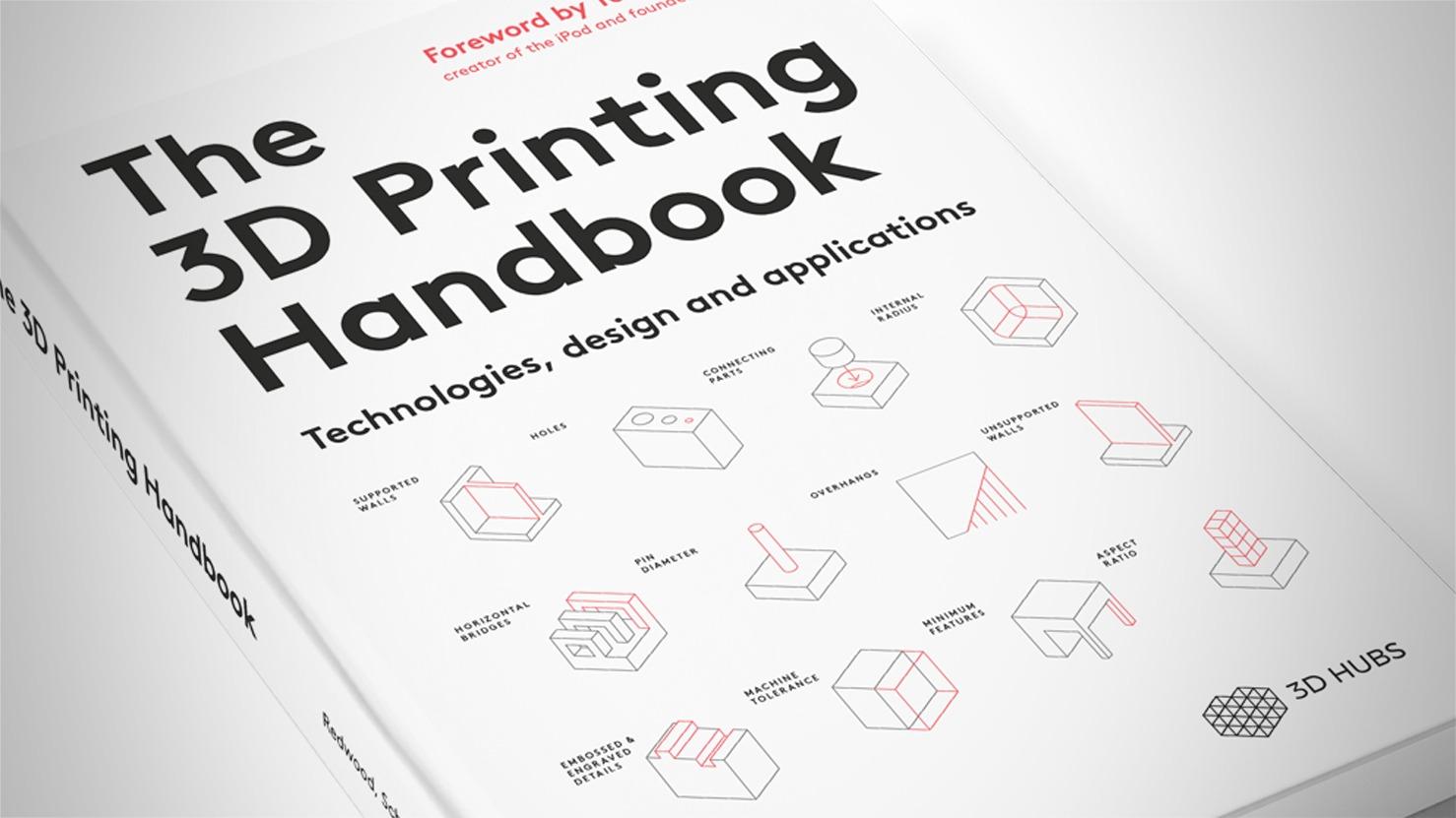 3D Hubs Handbook