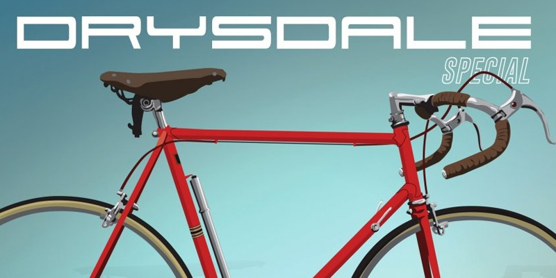 Drysdale Bicycle