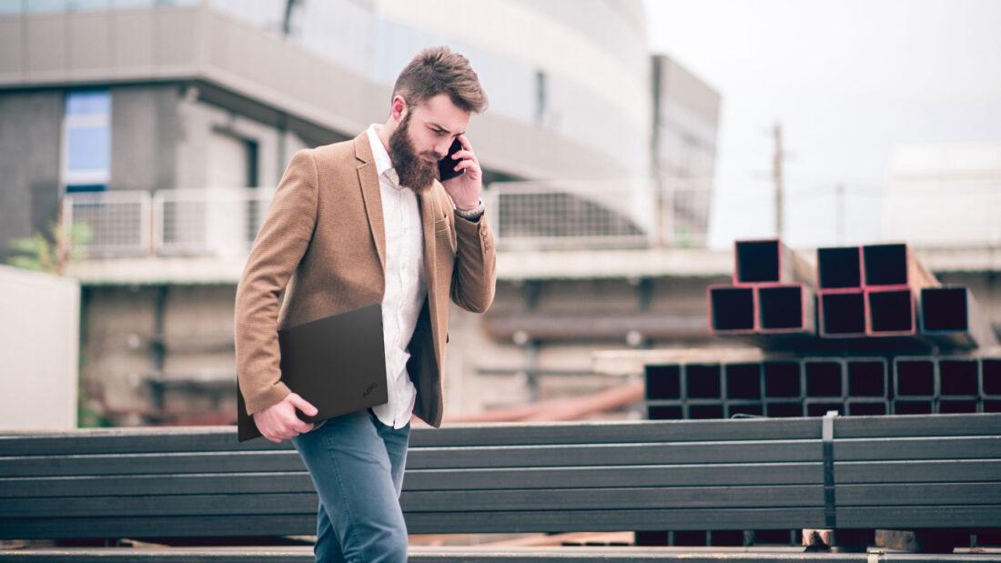 Lenovo ThinkPad P1 Hipster Power