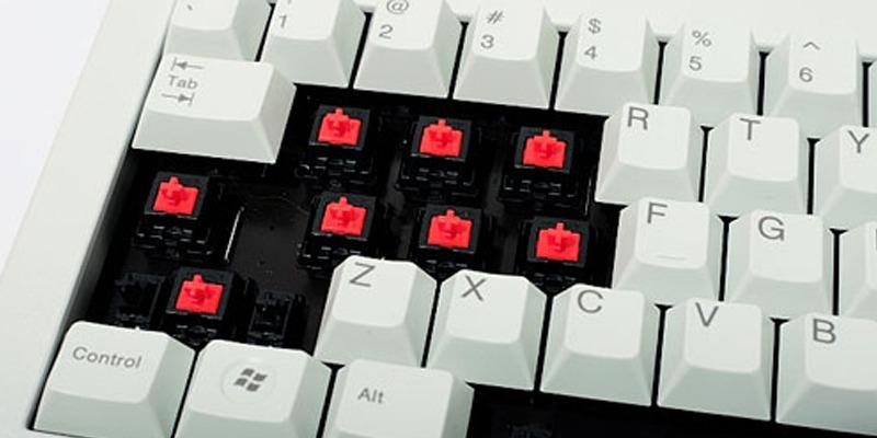 keyboard switch