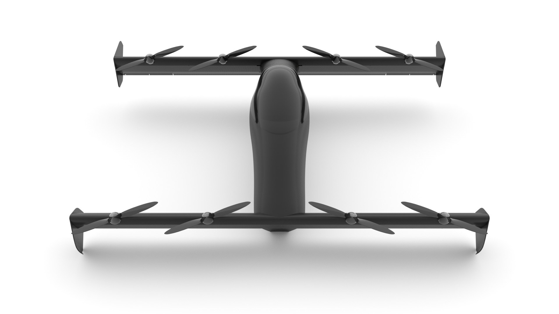 Opener's Blackfly Vtol Aircraft Is Set to Turn Us All into