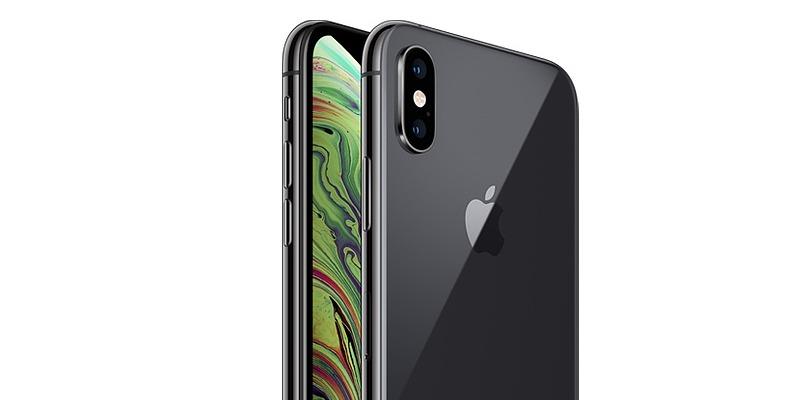 Inside Apple's iPhone XS Camera Technology