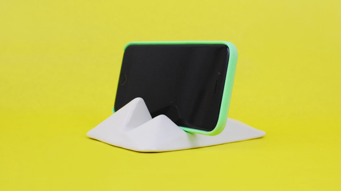 Montelouro mobile device stand