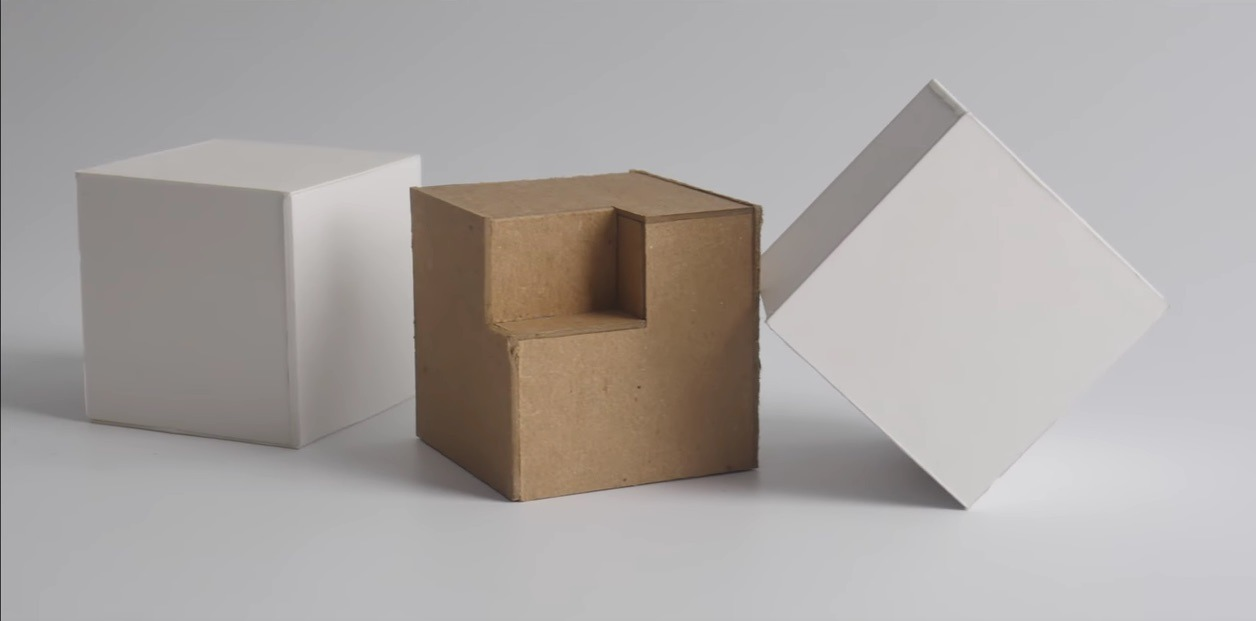 Cardboard Basics Banner