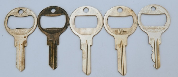Homebrew Key