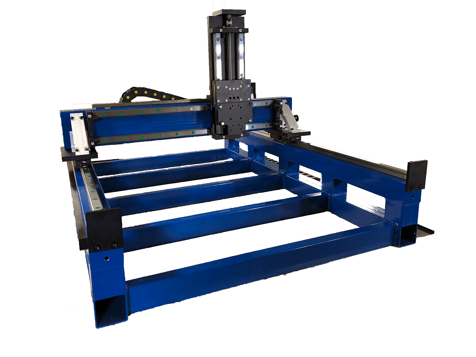 Saturn Series 2' x 4' CNC Router