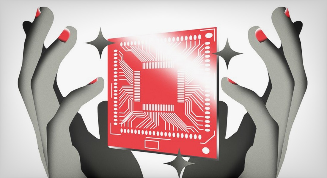 Chinese Semiconductors
