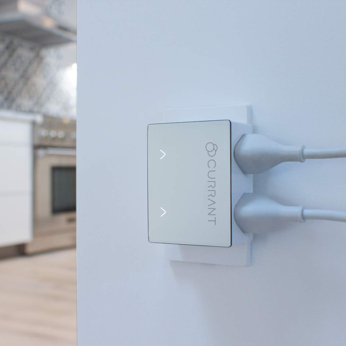 Cool Books Of Doom  The Currant Bluetooth Smart Outlet