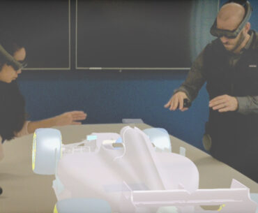 OnShape Magic Leap