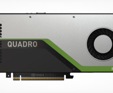 Quadro RTX 4000 at Autodesk University