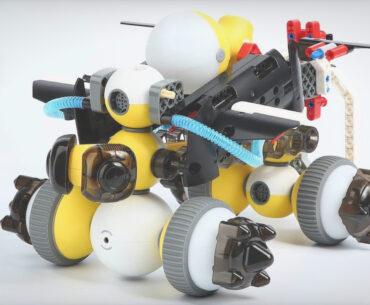 Mabot Robot