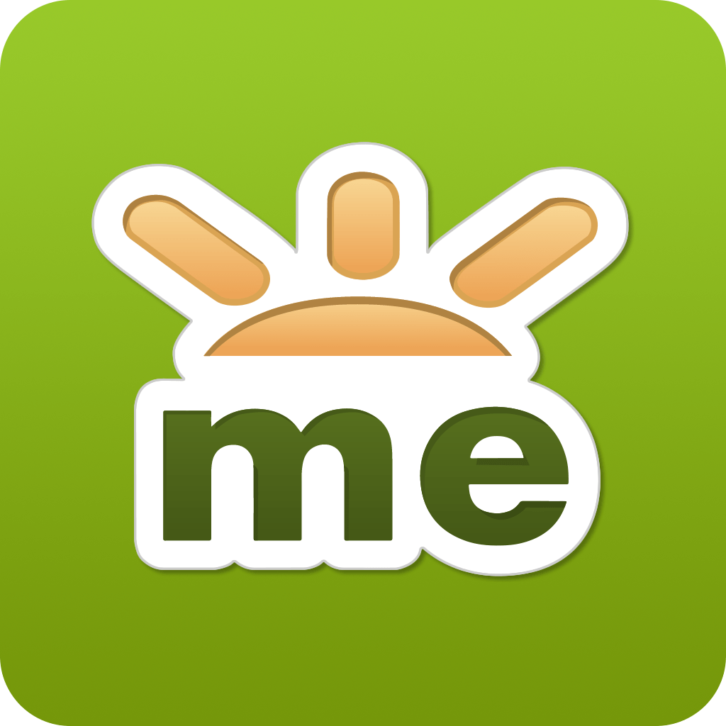 Gofundme Logo Button