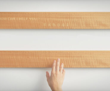 mui touchpanel kickstarter