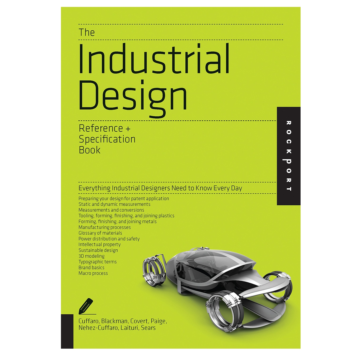 Materials and Manufacturing Guide