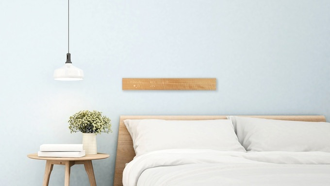 mui wall mounted smart home hub