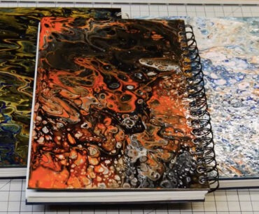 DIY Sketchbooks