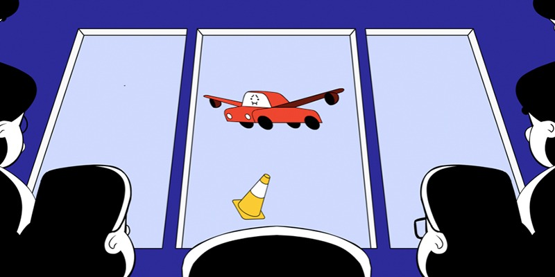 Japanese Flying Cars