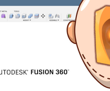Fusion 360 Facelift Banner image