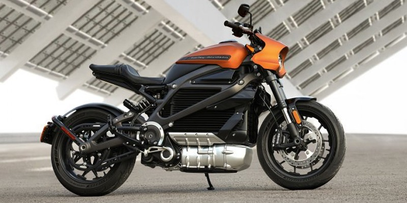 Why Harley's New Electric Motorcycle Costs $30,000