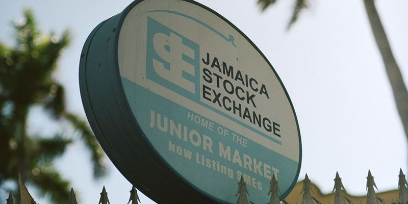 Welcome to Jamaica, Home of the World's Best-Performing Stock Market