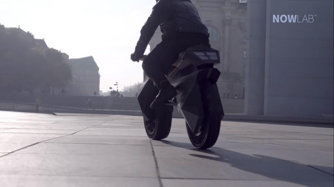 NERA e-bike