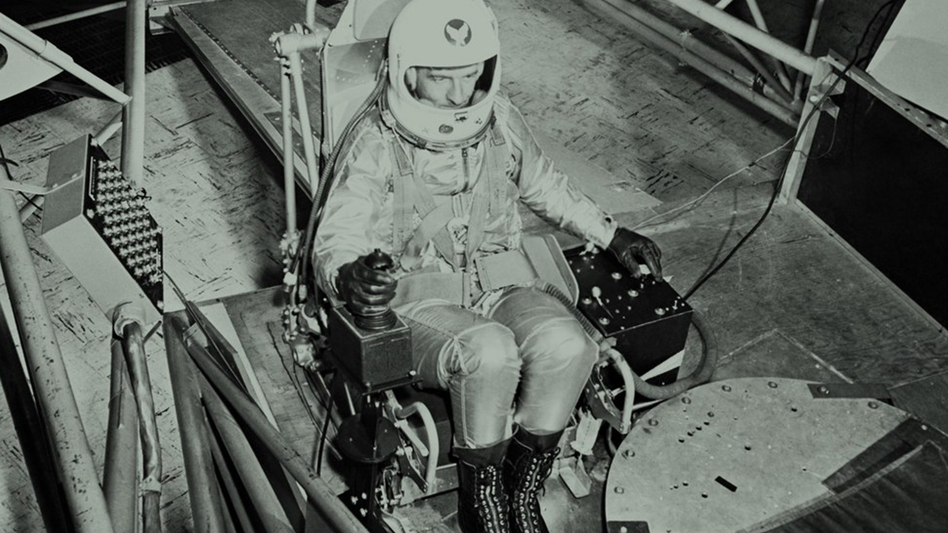 1960s Space Race