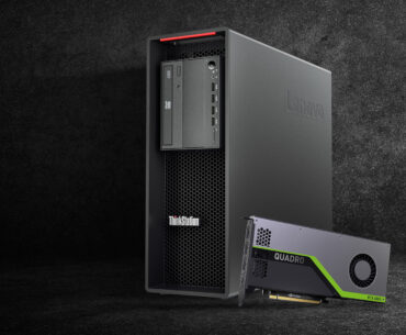 Lenovo Thinkstation NVIDIA RTX