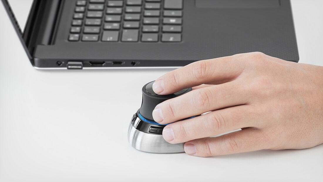 3D Connexion Mouse