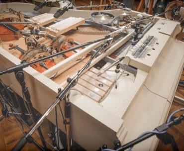 Custom Instrument