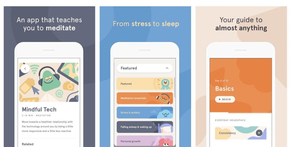 Headspace: Meditation & Mindfulness