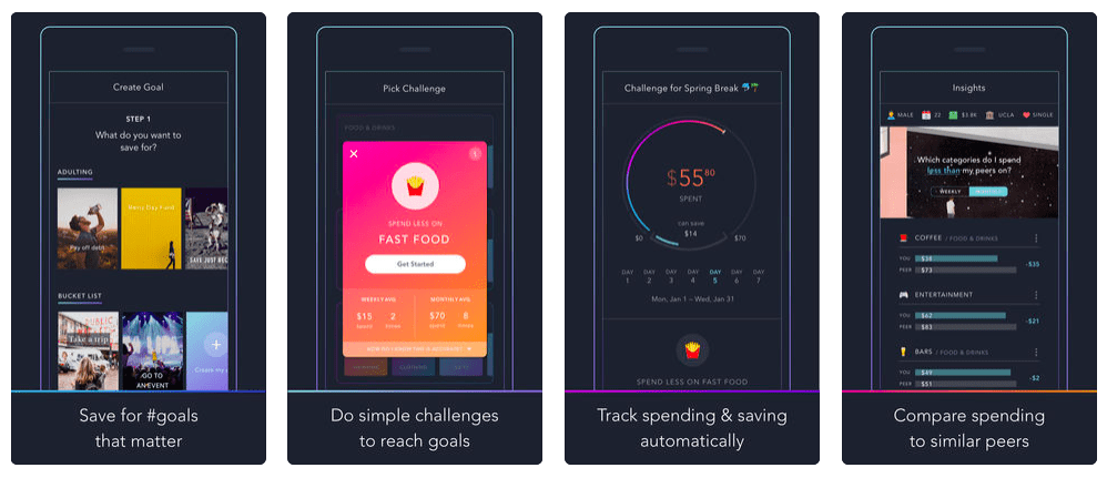 Pluto: Money Saver & Tracker
