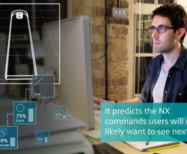 Siemens NX Adaptive UI Add-on NX30179