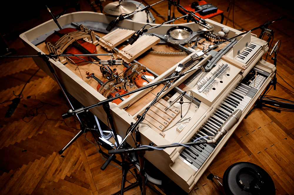 twenty instruments in one