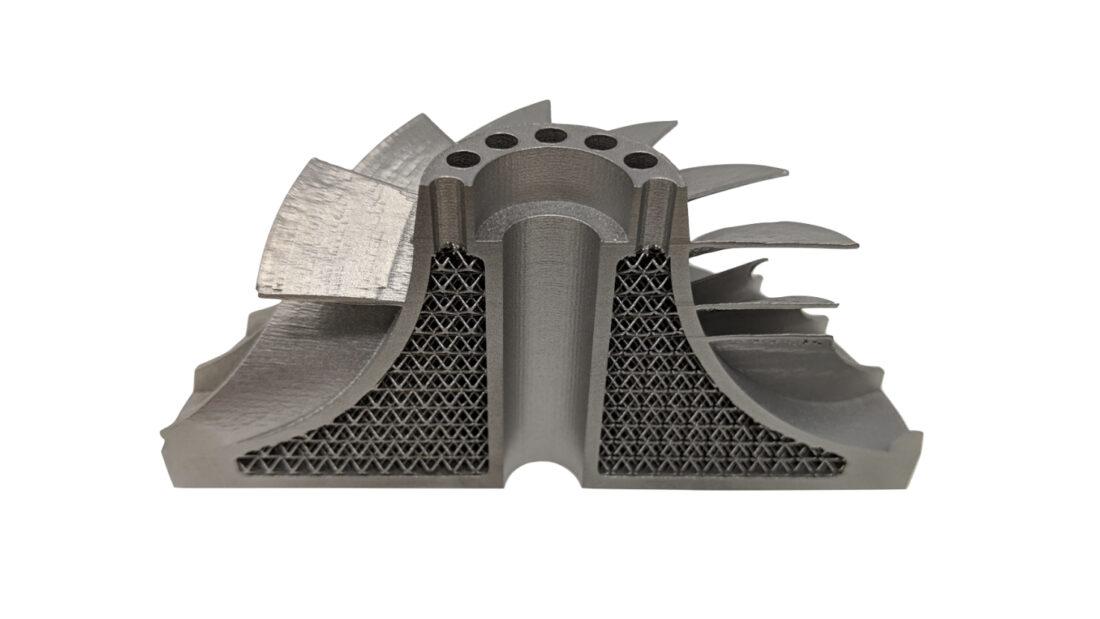 Velo3D metal 3d Printing Flow Software